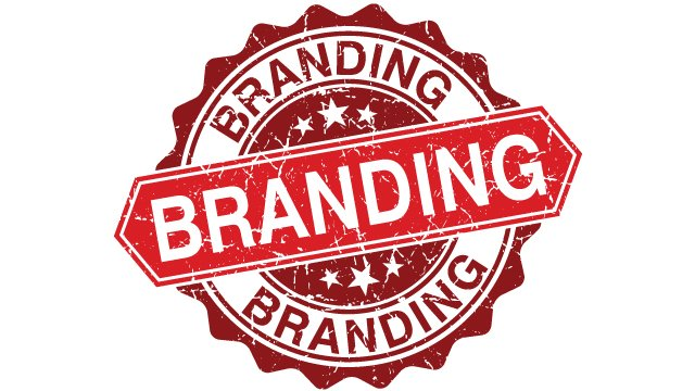 Branding Making A Name for Yourself