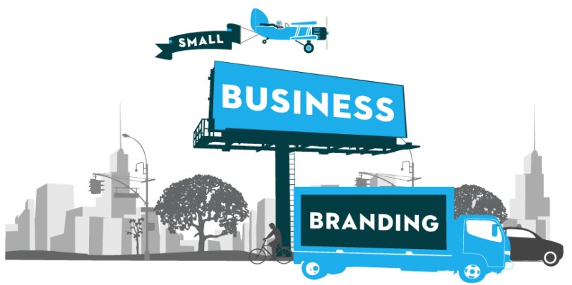 Small Business Brand Building