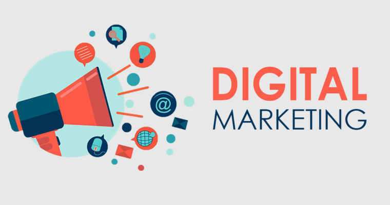 The Era of Digital Marketing