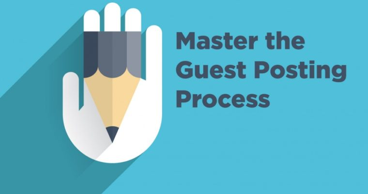 How Guest Posting Will Help Improve Your Online Business