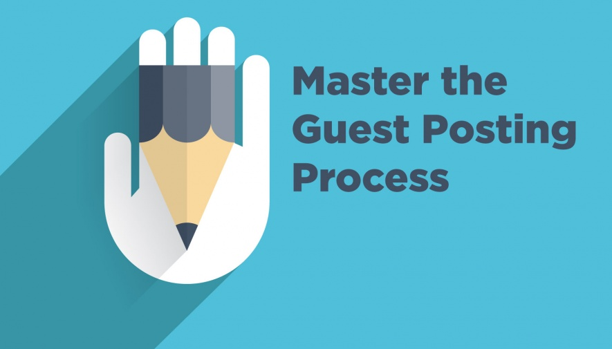 Master the Guest Posting Process