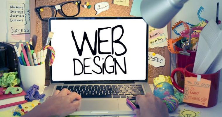 How to Improvise Your Business with Convincing Web Designs?