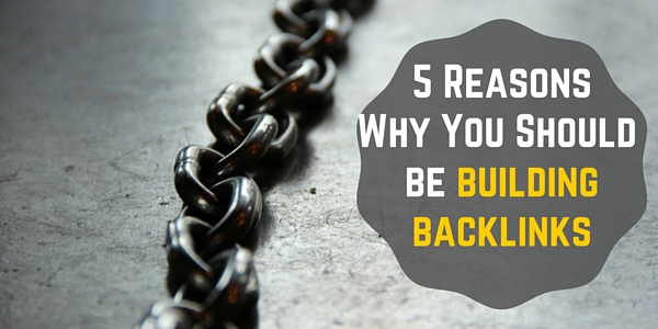 Building Backlinks Boost your Website Rank in 2018