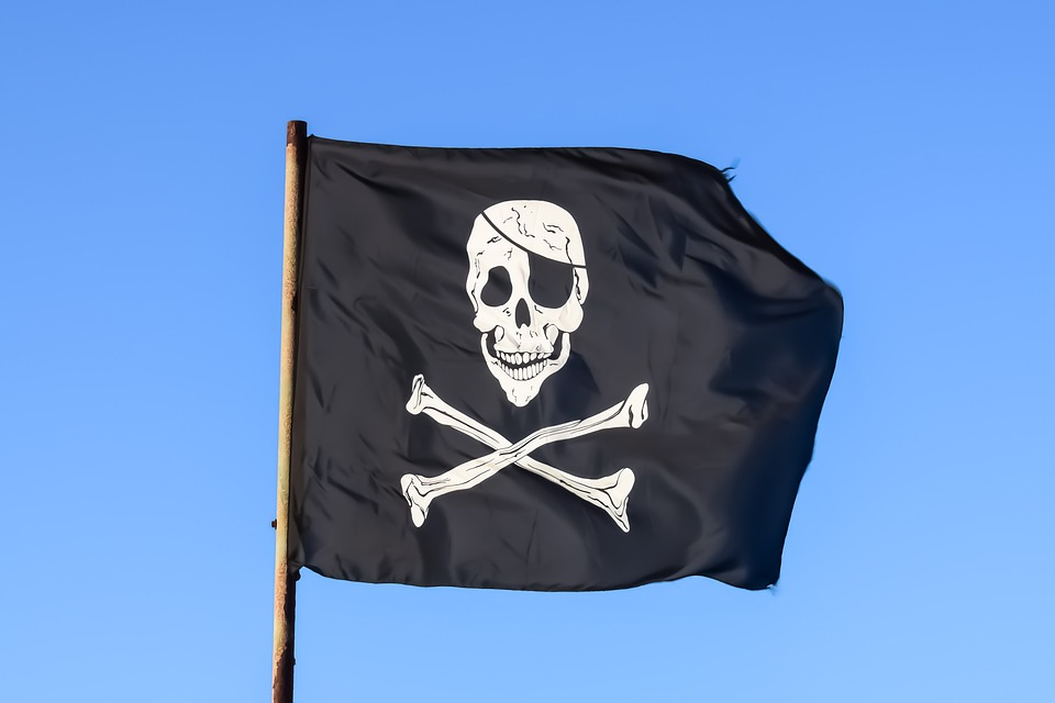 pirate algorithm