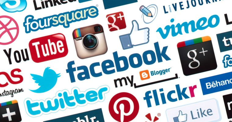 Social Networking Sites For Internet Success