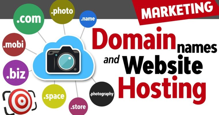 How To Choose Domain And Hosting For Your Site