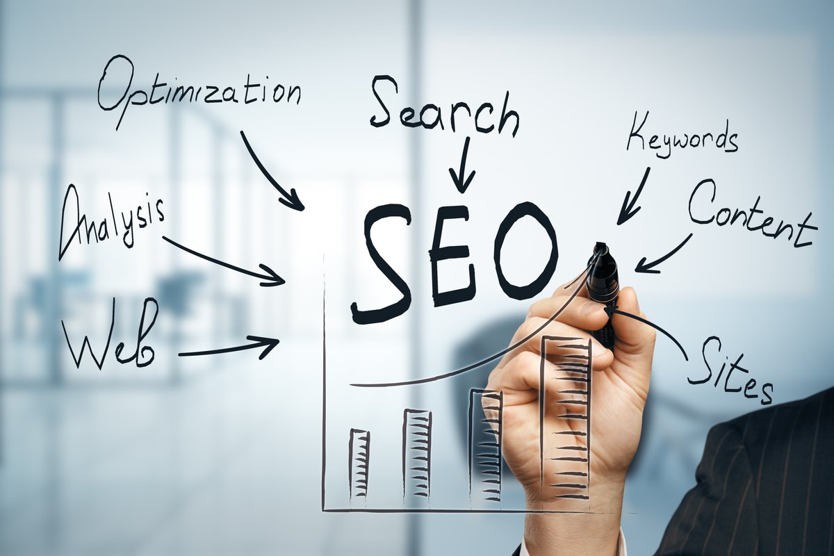 How You Can Improve Your Website Rank Using Search Engine Optimization