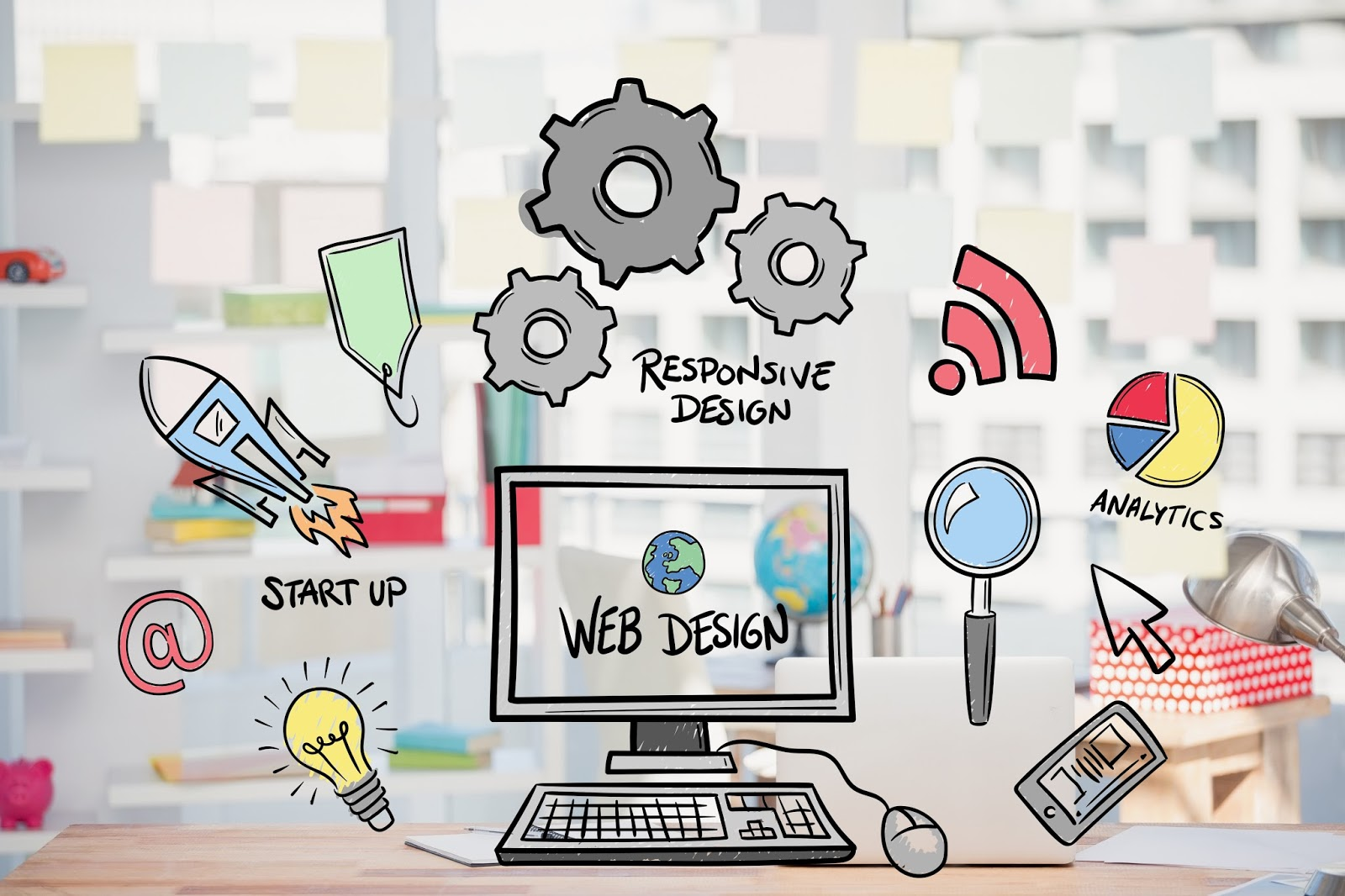 10 Working Areas Where Website Is Playing A Significant Role
