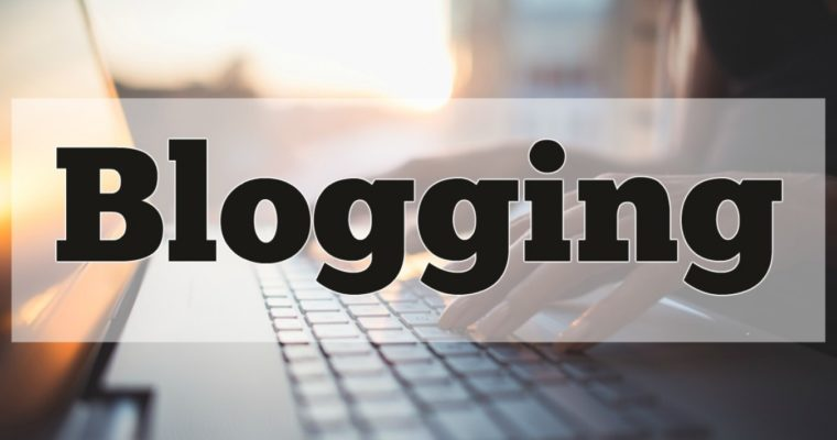 Why Is Blogging Important from the Perspective of Business Growth and Marketing?