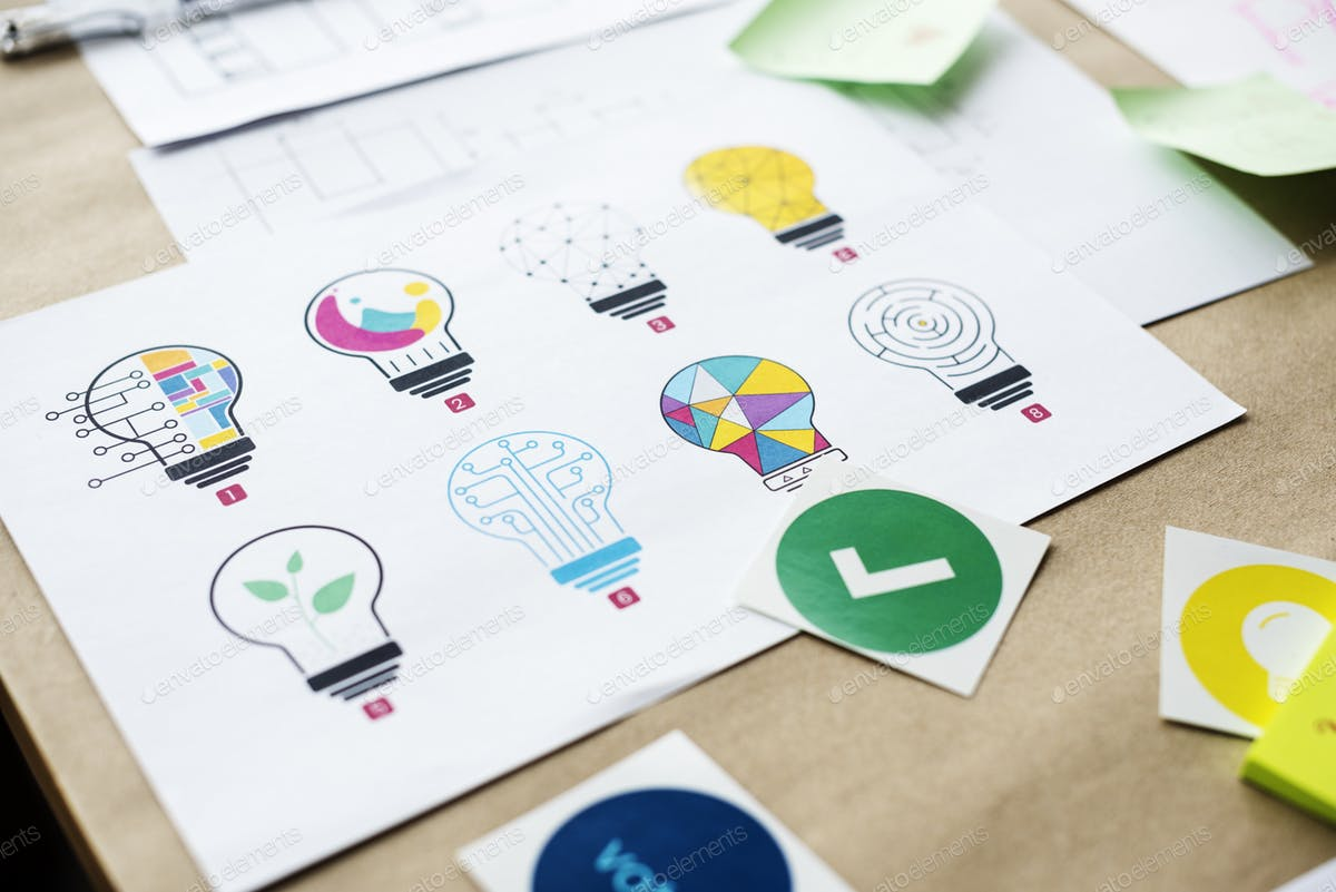Three Tips For Unforgettable Logo