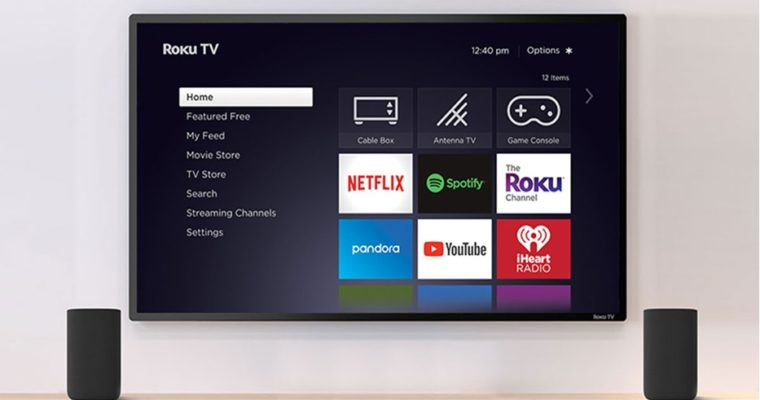 What to Prepare If You Cannot See the Video from Roku Streaming Player Moving Your TV?